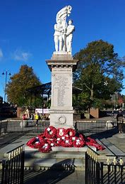Image result for remembrance sunday cannock
